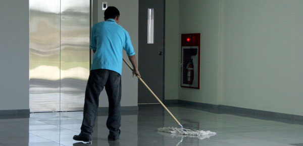 Office Cleaning Norwest
